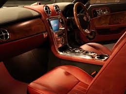 Brown Car Interior Wordlesstech David Brown Speedback Gt