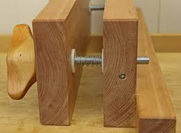 how to build a moxon vise part 2