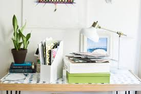 Organize Your Desk by How To Clean Out U0026 Organize Your Paperwork Advice From A Twenty