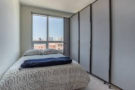 apartment dividers create privacy within shared spaces