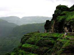 places to visit near pune in monsoon a rundown of beautiful places