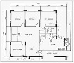 floor plans for bishan street 13 hdb details srx property