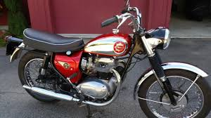 bsa motorcycles for sale in virginia