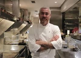 recherche chef de cuisine le chef brésilien alex atala rocker des fourneaux à sao paulo