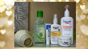 O Skin Care Products Drugstore Skin Care For Sensitive Skin Youtube