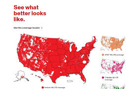 Verizon Canada Coverage Map by Verizon 3g Coverage Images Reverse Search