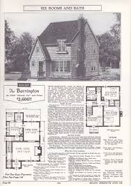 sears catalog homes floor plans mail order homes found in park ridge illinois the barrington sears