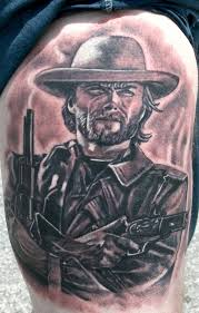 outlaw josie wales by todo by todo tattoonow