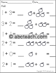 worksheets k math worksheets opossumsoft worksheets and printables