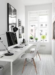 30 Cool And Stylish Small Home fice Ideas