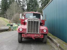 kenworth portland kenworth w900 in oregon for sale used trucks on buysellsearch