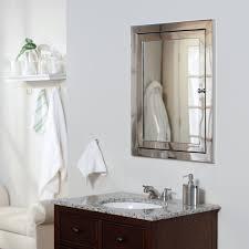 Etched Bathroom Mirror Bathroom Mirror Etched Vintage Dkbzaweb