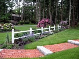 Backyard Walkway Designs - brick walkway ideas landscaping network
