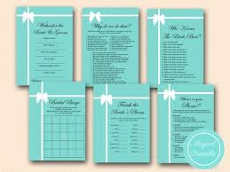 breakfast at s bridal shower bridal shower magical printable
