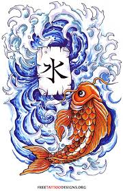 40 koi fish tattoos japanese and designs koi