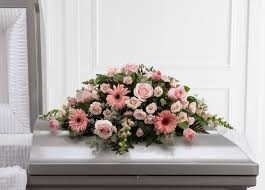 ftd sweet farewell casket spray in vernon ct s florals