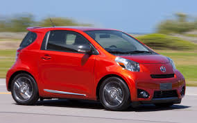 scion 2012 2012 scion iq first drive motor trend