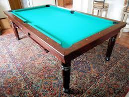 brook neon pool tables