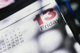 common superstitions 13 phobias and superstitions weirder than friday the 13th