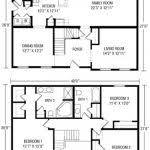 cape house floor plans 26 x 40 cape house plans premier builders two story floor for two