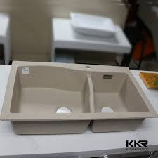 Kitchen Sinks Types by Solid Surface Kitchen Sink Types And Sizes Portable Kitchen Sink