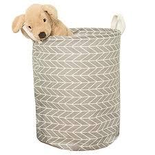 laundry hamper laundry basket toy storage nursery fabric basket