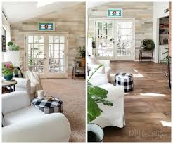 farmhouse floors affordable and durable farmhouse laminate floors diy beautify