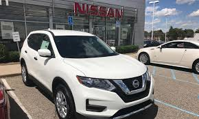 crossover nissan nissan a nov high behind crossover pickup surge