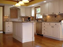kitchen remodel ideas oak cabinets stainless steel glass pendant