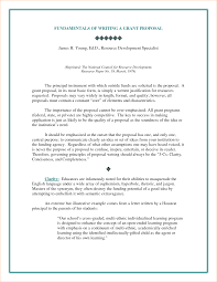 Small Business Proposal Letter by Proposal Format Example Business Proposal Templated Business
