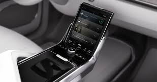 volvo cars volvo cars unveils concept 26 delivering the luxury of time