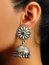 557 best 2 earrings images on indian jewelry
