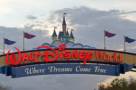 Walt Disney World Round Trip Attraction Transportation Walt Disney World Theme Parks