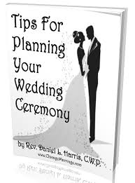 planning a wedding ceremony wedding ceremony rehearsal chicago marriage