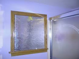 Insulating Basement Walls With Foam Board by How To Insulate Windows