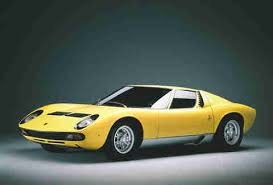 what year did lamborghini start cars 18 things you didn t about lamborghini supercar