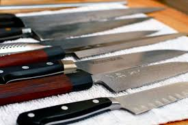 sharpening for kitchen knives knife skills how to sharpen a knife serious eats
