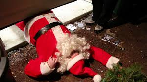 santa claus picture the i killed santa claus