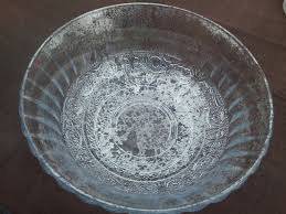 Pedestal Bowls For Centerpieces Diy Or Die Fancy Mercury Glass Centerpieces The Broke Bride