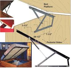 Plans For Building A Platform Bed With Storage by Best 25 Full Size Platform Bed Ideas Only On Pinterest Bed