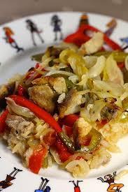 cuisine yougoslave gratin de riz yougoslave ma p tite cuisine