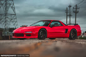 jdm acura nsx king of the u002790s speedhunters
