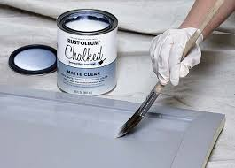 cabinet protective top coat transform a cabinet with velvety smooth chalked paint topcoat