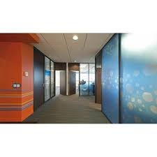 porte de bureau vitr cloison vitre bureau cloison de bureau vitre avec porte toute