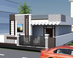 3D Building Elevation Design Decoratives & Furnishings Ameerpet