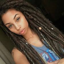 19 real who rock dreadlocks dreadlocks hair jewelry and updos