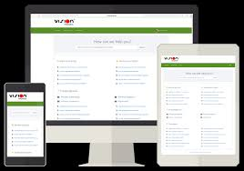Help Desk Software Reviews by Vision Helpdesk Pricing Features Reviews U0026 Comparison Of