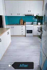 how to paint kitchen cabinets bunnings kmart and bunnings budget kitchen makeover for 58 new