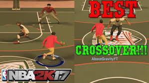 Hit The Floor Killer Crossover - best ankle breaker crossover in the game nba 2k17 i made