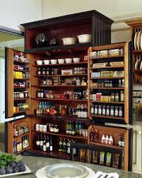full length pantry kitchen transitional with kitchen spices
